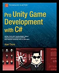Pro Unity Game Development with C#