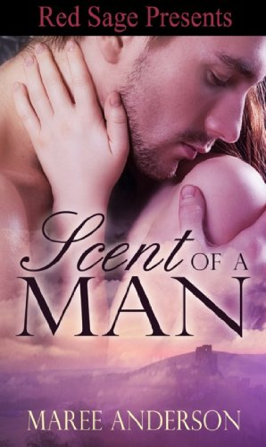 book cover of Scent of a Man