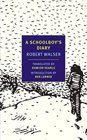 A Schoolboy's Diary and Other Stories (New York Review Books Classics) (Coming Of Age Searl)