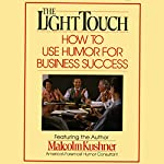 Light Touch | Malcolm Kushner