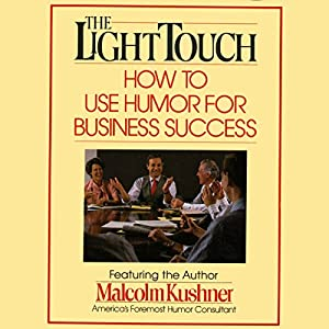 Light Touch Audiobook