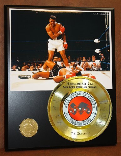 Muhammad Heavyweight Boxing Champion Sports product image