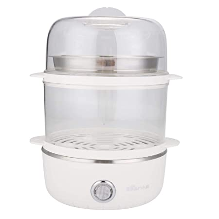 Yongse 14 Caldera de Huevo Cocina eléctrica multifunción Horno de ...