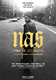 Nas: Time Is Illmatic [DVD] [Import]
