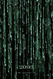 The Matrix Reloaded 27x40 Movie Poster (2003)