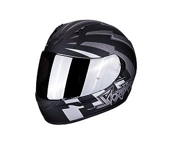 Scorpion Exo 390 Motorbike Helmet Full Face Scooter Helmet Moped
