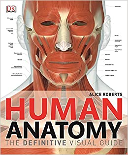 Human Anatomy: The Definitive Visual Guide: Amazon co uk