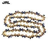 JRL Portable Drive Link Chain Saw Mill Chain for Smooth Cutting Blade Outdoor Tools