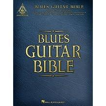 Blues Guitar Bible