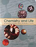 img - for Chemistry and Life: An Introduction to General, Organic, and Biological Chemistry (A Custom Edition for University of Wisconsin-Milwaukee)Joh book / textbook / text book