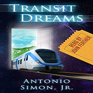 Transit Dreams Audiobook