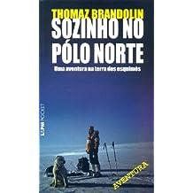 Sozinho no Polo Norte: 402