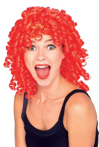 Rubie (Red Halloween Wigs)
