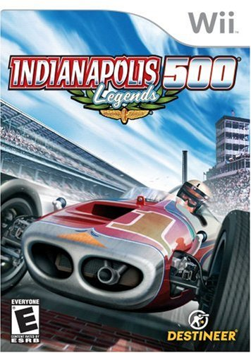 Indianapolis 500 Legends - Indianapolis Outlets
