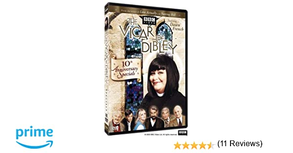 Vicar of Dibley Speed Dating Steve dating site oradea
