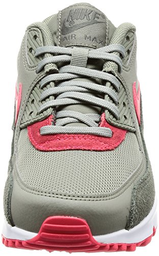 dark 90 Rock sirena Fitness Red Nike river white Da Air Scarpe Stucco Donna Multicolore Max Wmns tvORq4