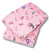 Rearz - Princess Pink - Adult Diaper (Sample 2 Pack) (Large, 36'' - 52'')