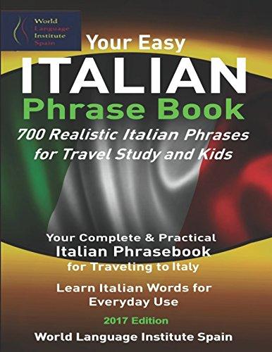 learn italian paperback - 8