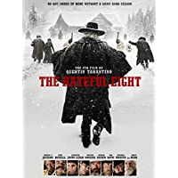 The Hateful Eight HD Rental