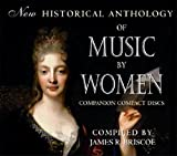 img - for New Historical Anthology of Music by Women book / textbook / text book