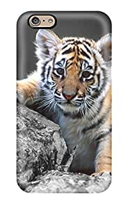 Top Quality Rugged Tiger Cases Covers For Iphone 6