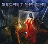 Portrait of a Dying Heart by SECRET SPHERE (2012-08-03)
