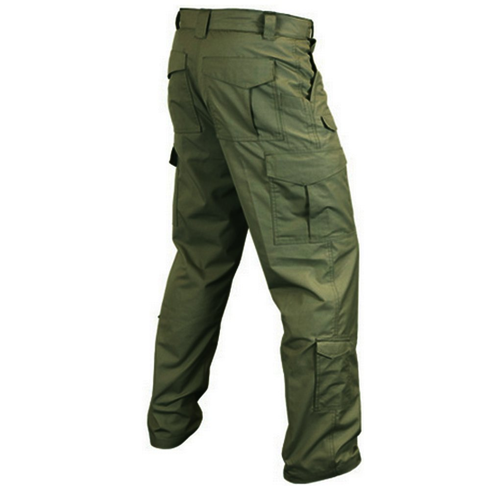36W X 32L SENTINEL TACTICAL PANTS OD