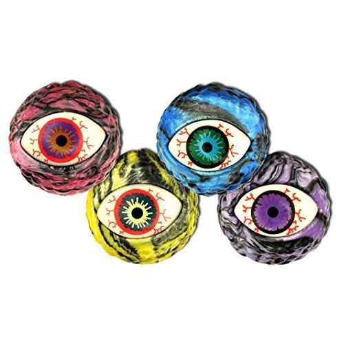 Kipp Brothers Spooky Eye Balls (Per Dozen)
