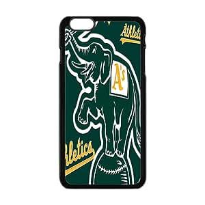 athletics-logo Phone Case for Iphone 6 Plus