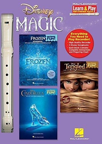 (Hal Leonard 144054 Recorder)