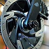 RAPILOCK Through Axle 164mm for SpeedRelease Rear