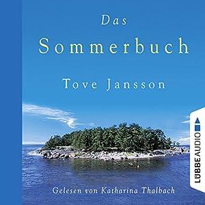 Das Sommerbuch Audiobook