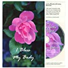 I Bless My Body: Healing Card with Music/Affirmation/Meditation CD