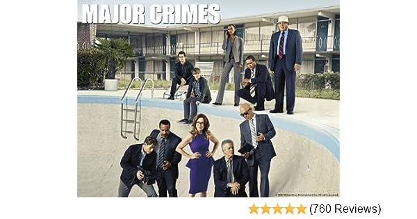 major crimes sweet revenge imdb