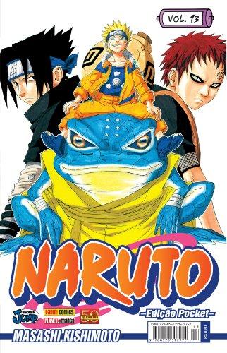 Naruto Pocket - Volume 13