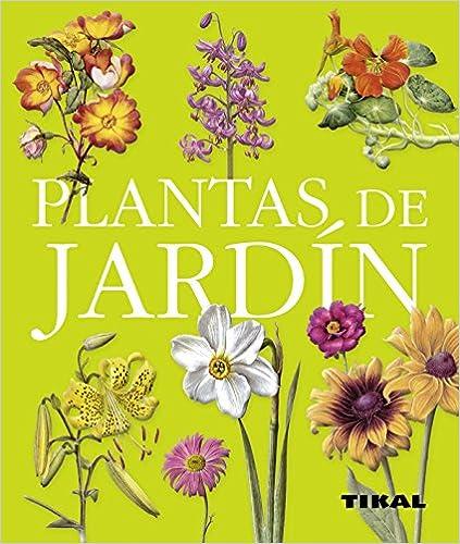 Descarga gratuita de libros para kindle Plantas De Jardin(Pequeña Biblioteca) 8499280099 in Spanish PDF FB2