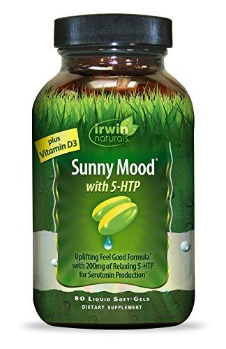 Irwin Naturals Stress Support Softgels