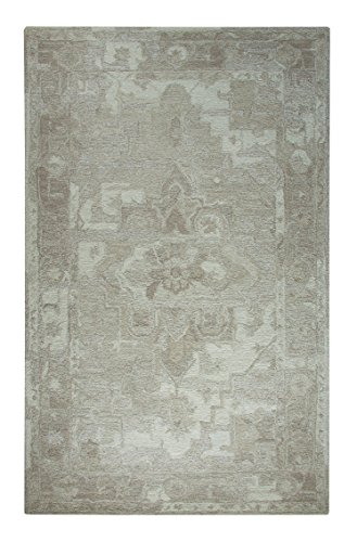 Dynamic Rugs Avalon 8X11 88801-116 Taupe/Ivory