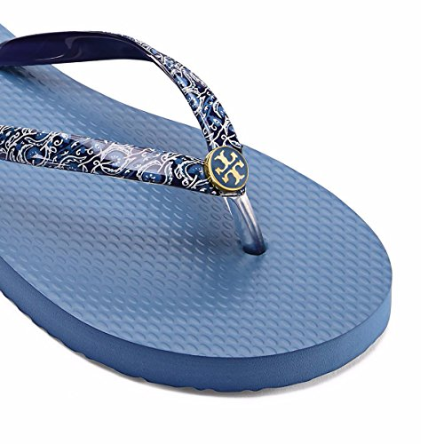 Flipflop in Ellise Thin Tory Burch Paisley Printed 0znUT