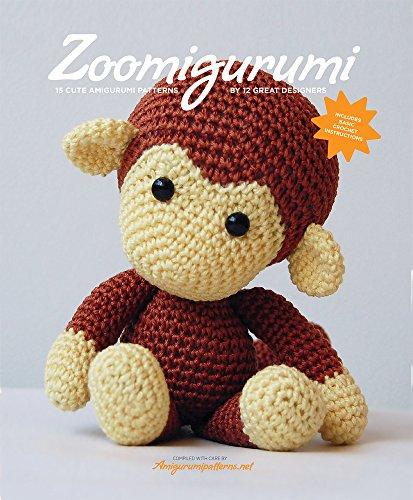 Zoomigurumi by Meteoor Books