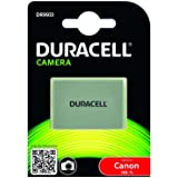Duracell Replacement Digital Camera Battery For Canon NB-7L Digital Camera Battery
