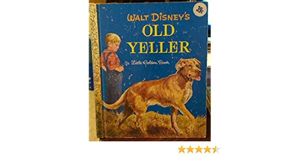 Old Yeller HarperClassics