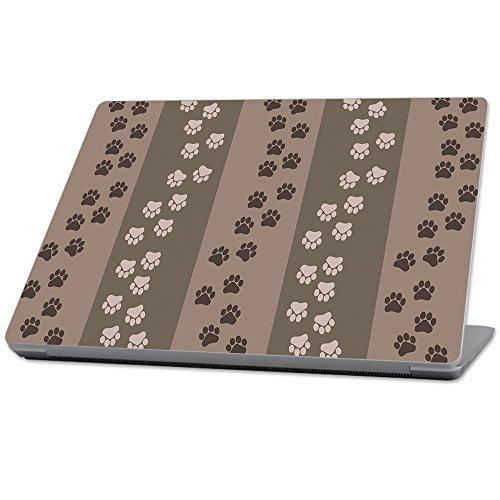 人気の春夏 MightySkins Protective Durable and (MISURLAP-Paw Unique Vinyl 13.3 wrap cover Microsoft Skin for Microsoft Surface Laptop (2017) 13.3 - Paw Prints White (MISURLAP-Paw Prints) [並行輸入品] B07896GRHB, キジマダイラムラ:ca10236a --- a0267596.xsph.ru