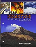 Natural Disasters : Recitation Manual Course Geol-0820, Ramsey and Michael, 1465241310