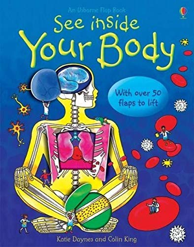 See Inside Your Body -