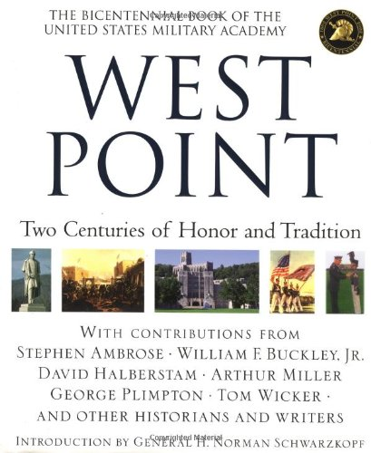 West Point: Two Centuries of Honor and Tradition PDF