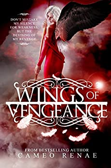 Wings of Vengeance (Hidden Wings Series Book Five) by [Renae, Cameo]