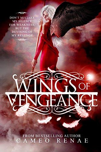 Wings of Vengeance (Hidden Wings Series Book Five)]()