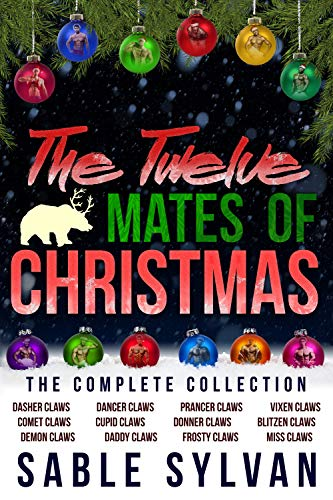 The Twelve Mates Of Christmas: The Complete Collection -