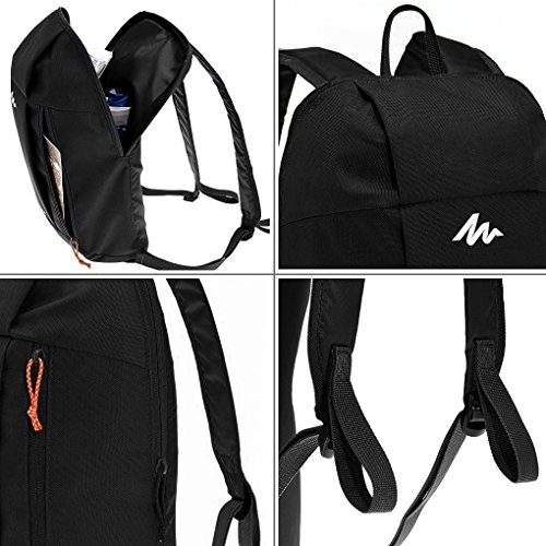 QUECHUA Kids Outdoor Travel Backpack For Hiking Camping Children Cute Hiking  Daypack School Bags Bookbags Mini f722100c64